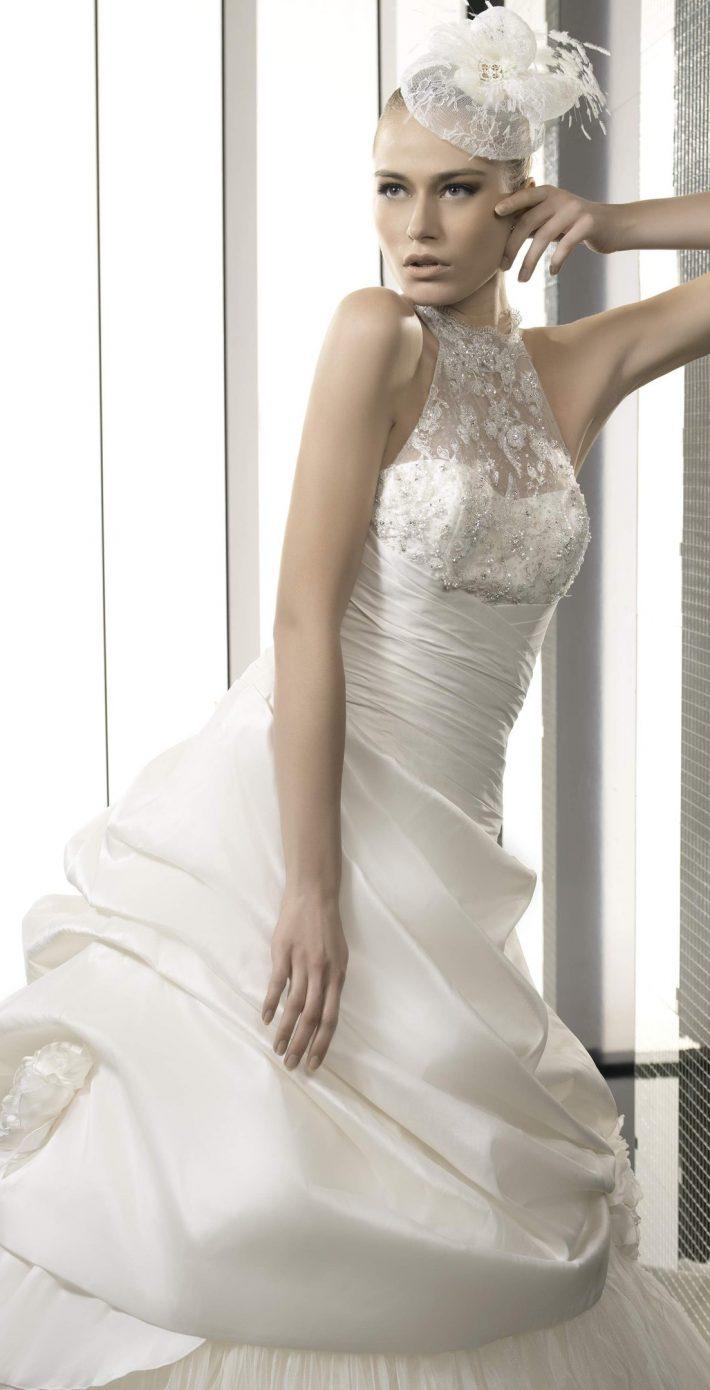 Свадебное платье PCD004