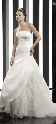 Свадебное платье PCD005