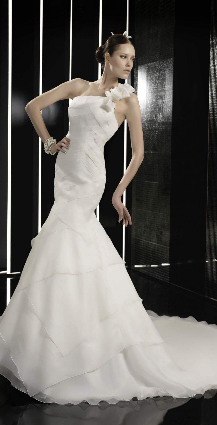Свадебное платье PCD006