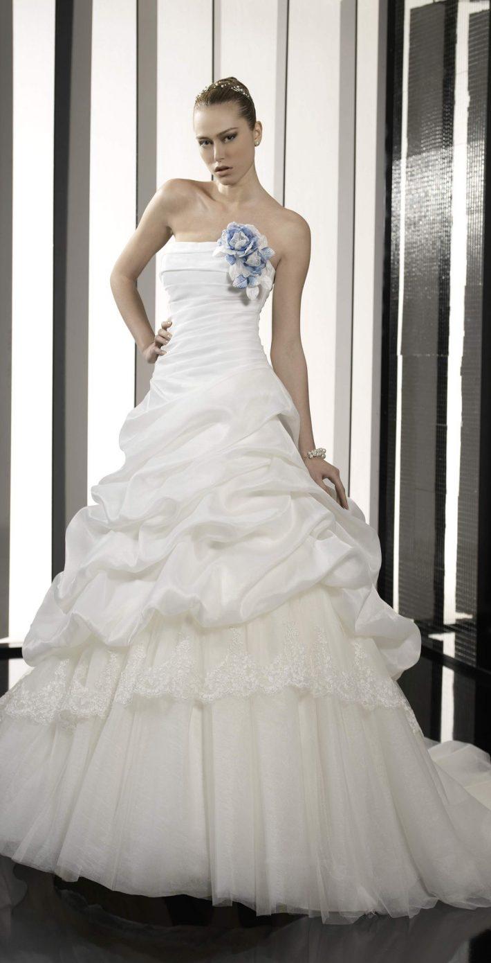Свадебное платье PCD007