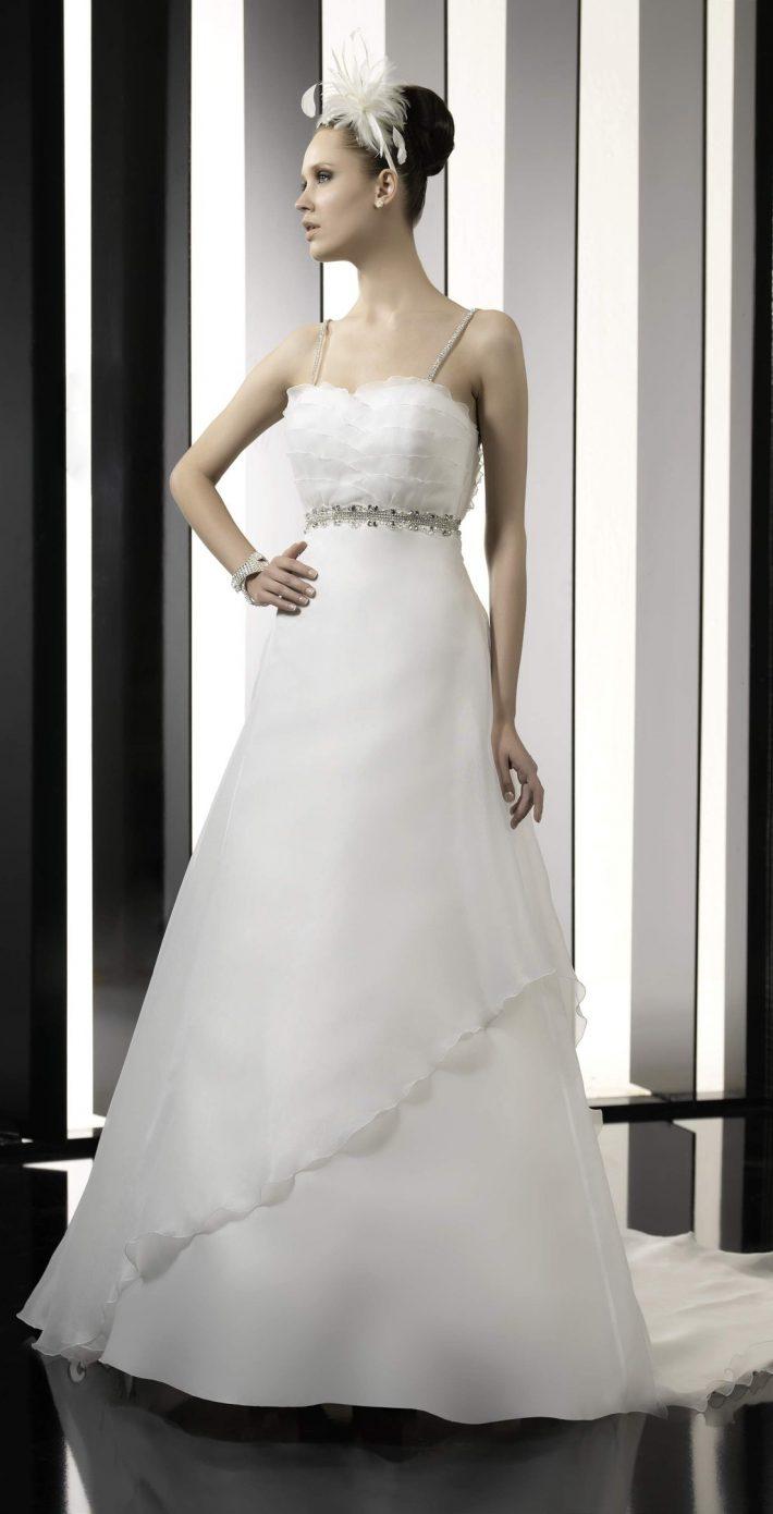 Свадебное платье PCD008