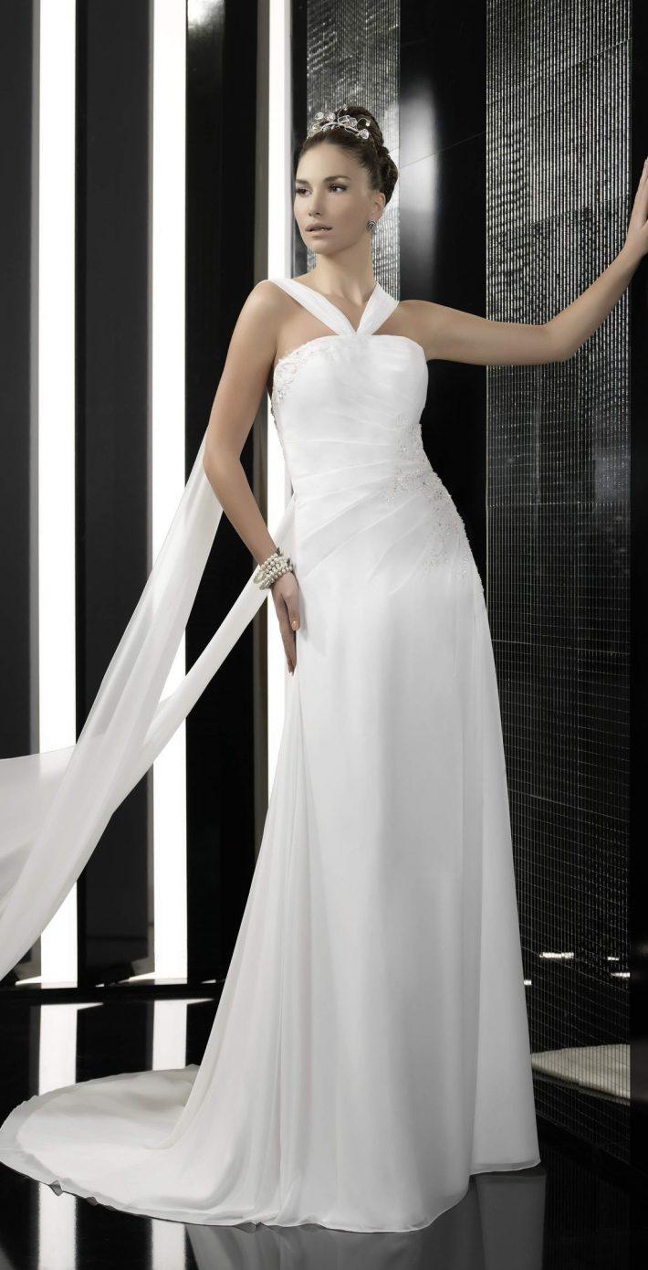 Свадебное платье PCD009