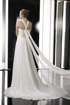 Свадебное платье PCD010