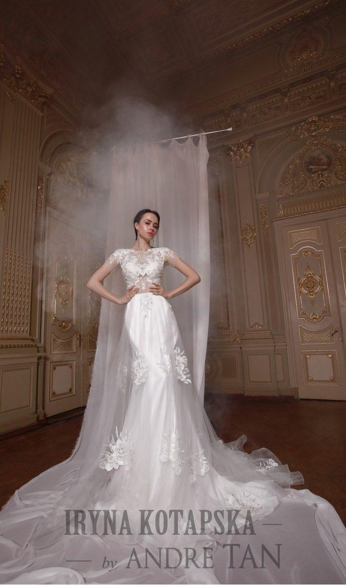 Свадебное платье KT2020