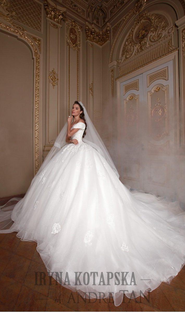 Свадебное платье KT2024