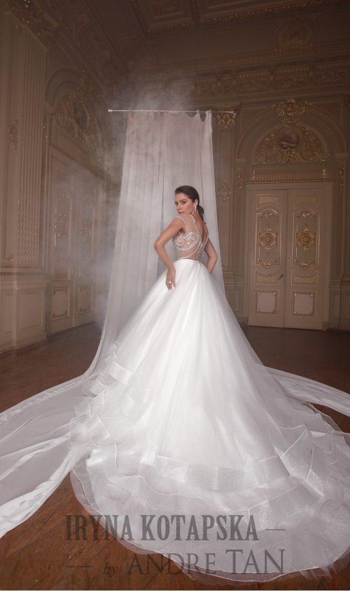 Свадебное платье KT2030