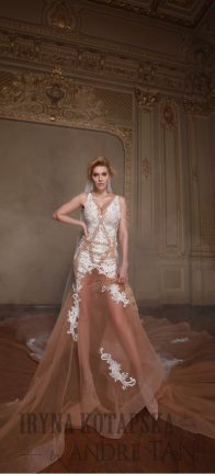 Свадебное платье KT2032