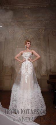 Свадебное платье KT2033