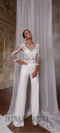 Свадебное платье KT2036