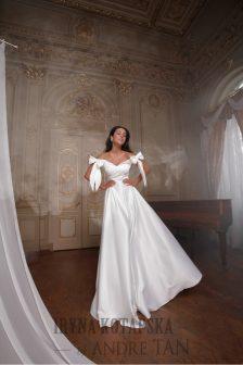 Свадебное платье KT2037