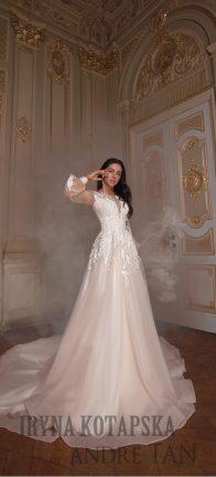 Свадебное платье KT2038