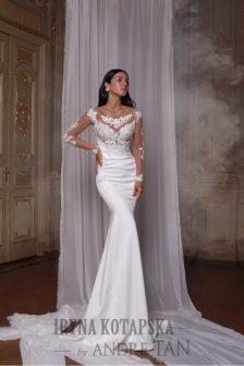 Свадебное платье KT2039