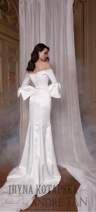 Свадебное платье KT2040