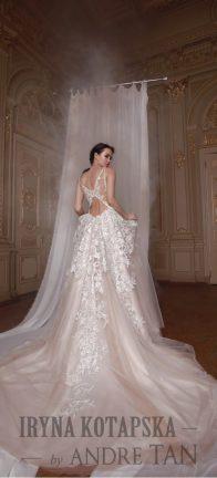 Свадебное платье KT2041