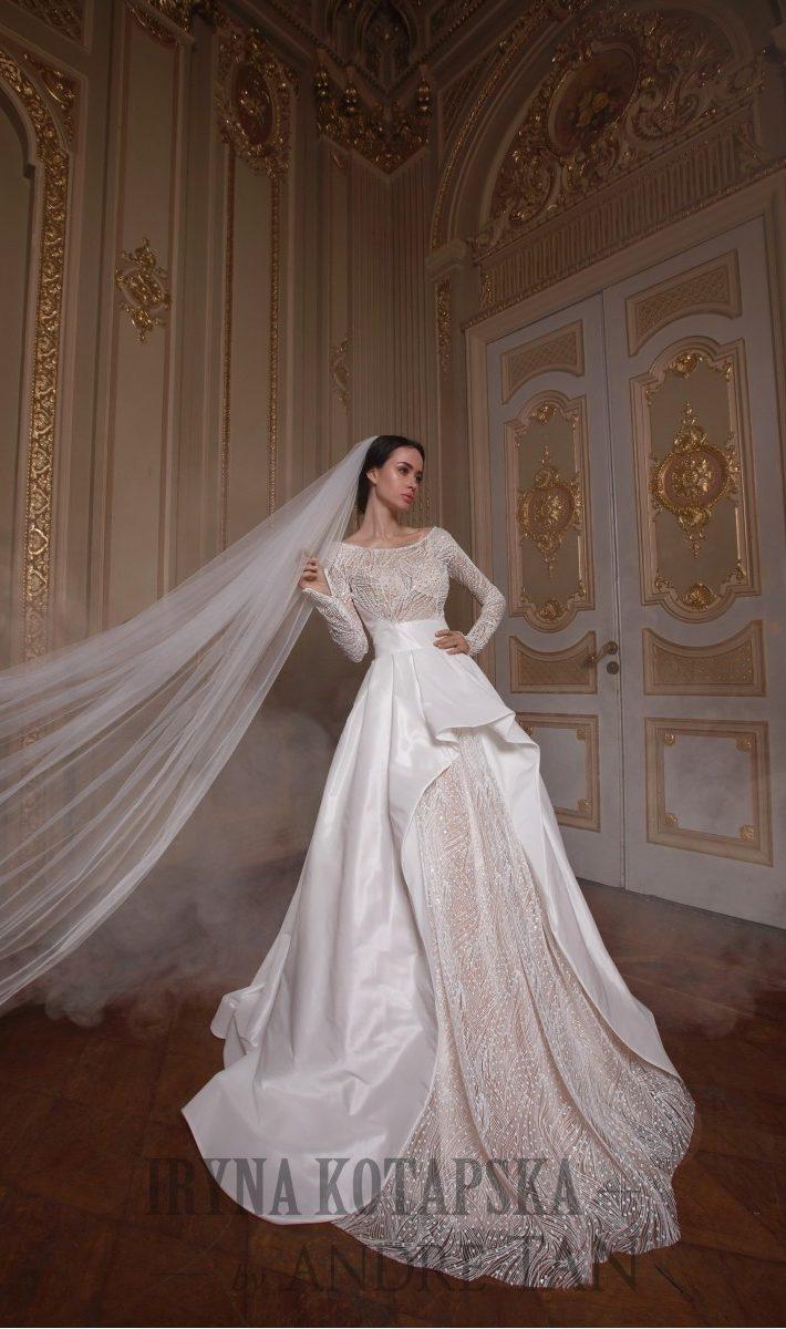 Свадебное платье KT2042