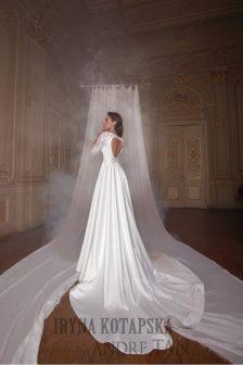 Свадебное платье KT2047