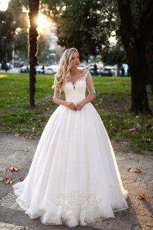 Свадебное платье LV2113