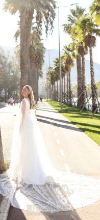 Свадебное платье LV2114