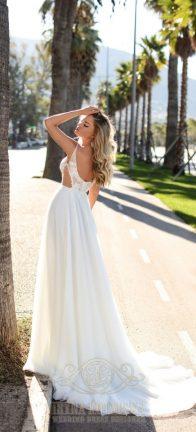 Свадебное платье LV2115