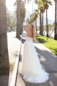 Свадебное платье LV2116