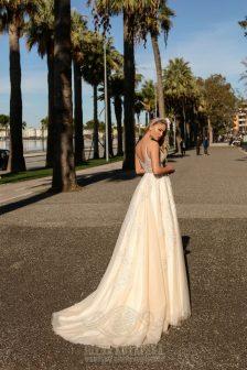 Свадебное платье LV2118