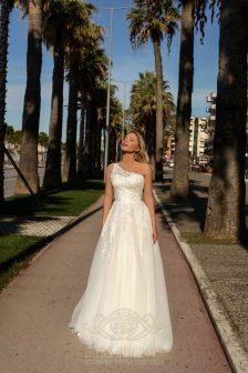 Свадебное платье LV2119