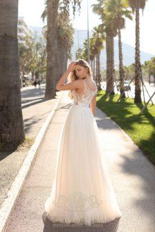 Свадебное платье LV2120