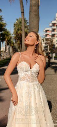 Свадебное платье LV2121
