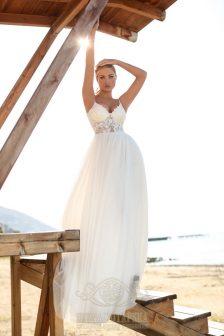 Свадебное платье LV2123