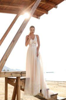 Свадебное платье LV2124