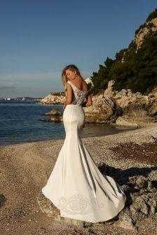 Свадебное платье LV2125