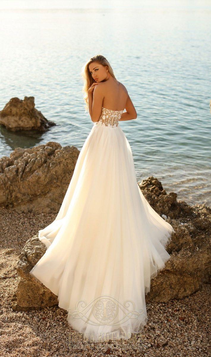 Свадебное платье LV2128