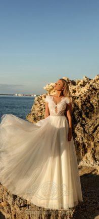 Свадебное платье LV2129