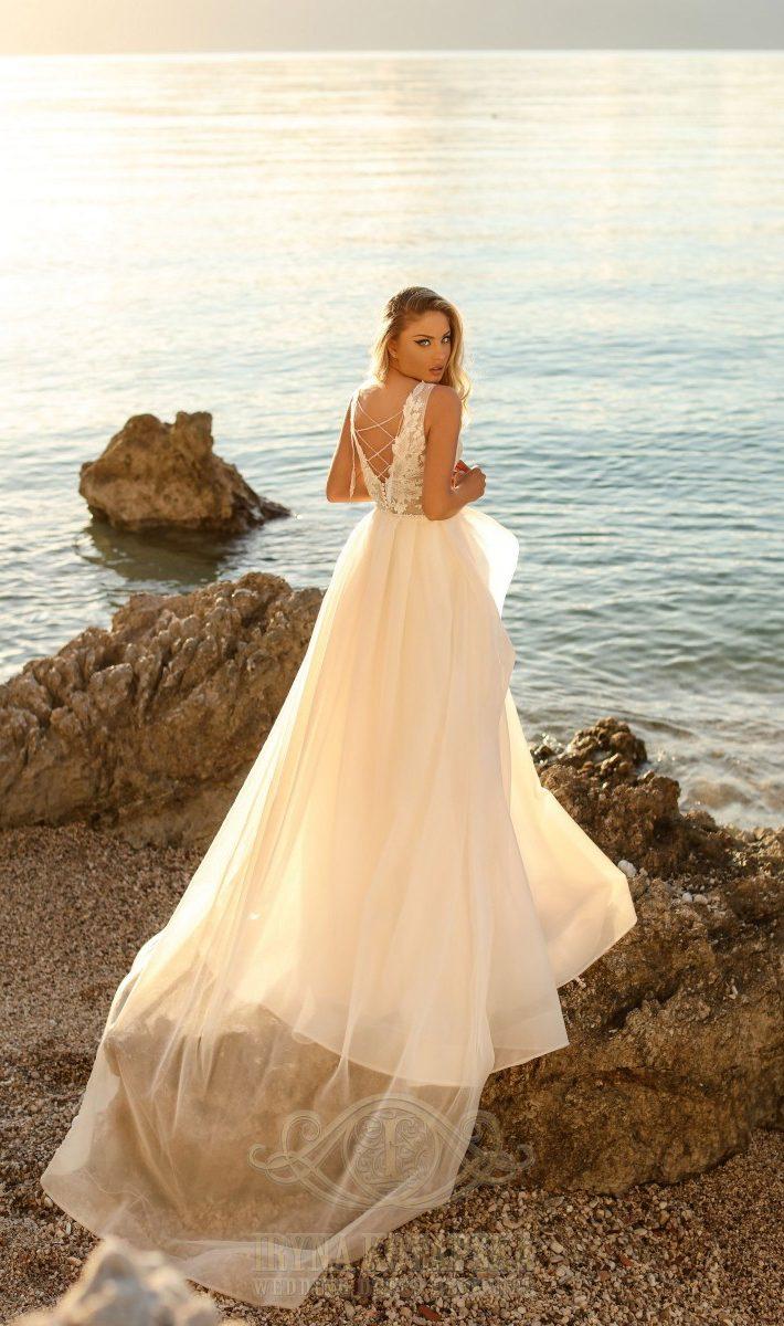 Свадебное платье LV2130