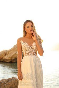 Свадебное платье LV2131