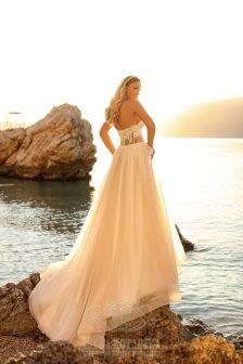 Свадебное платье LV2132