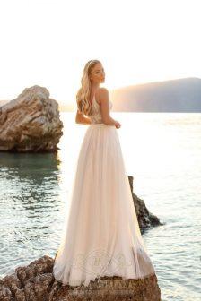Свадебное платье LV2133