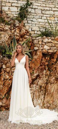 Свадебное платье LV2134