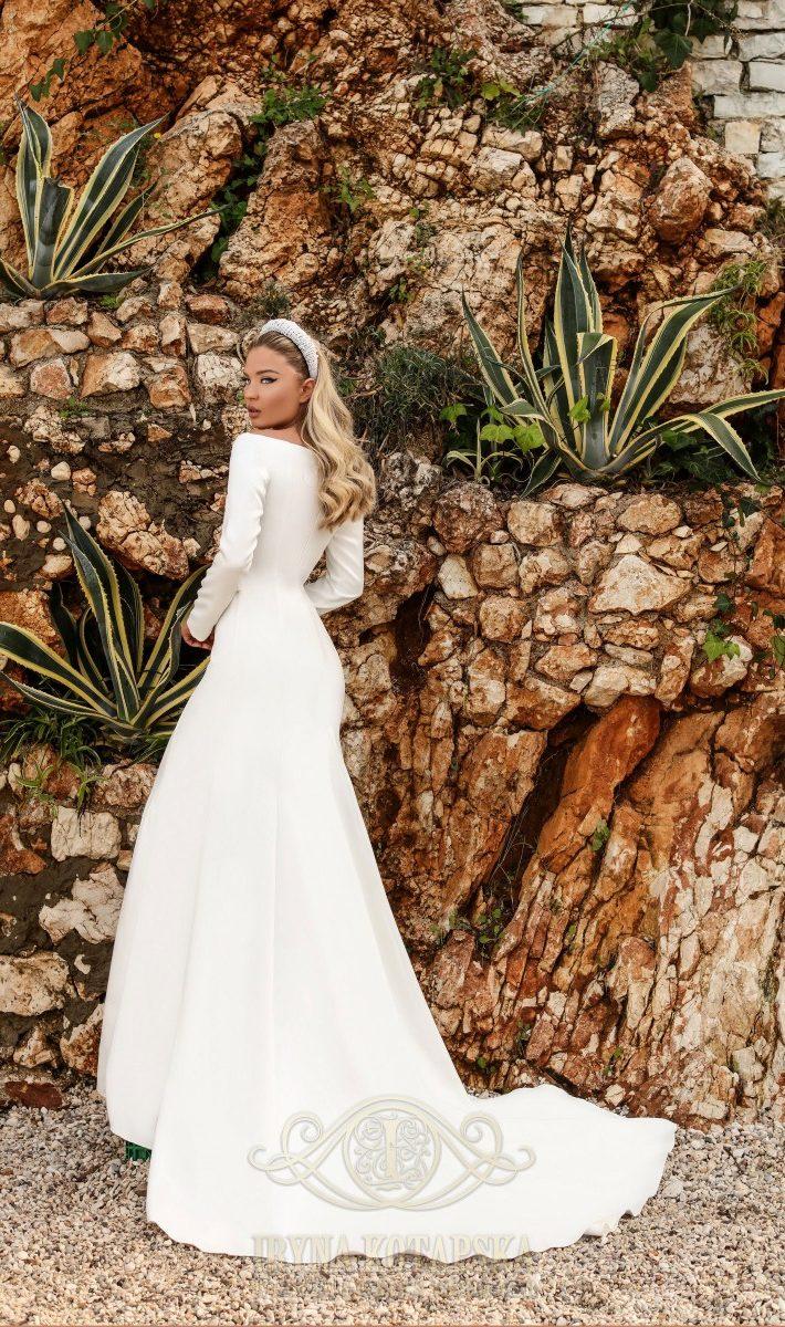 Свадебное платье LV2136