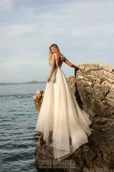 Свадебное платье LV2139