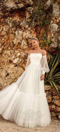 Свадебное платье LV2141
