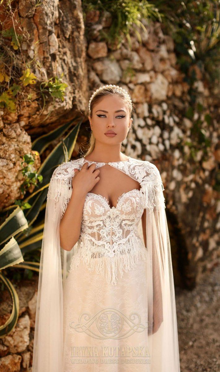 Свадебное платье LV2142
