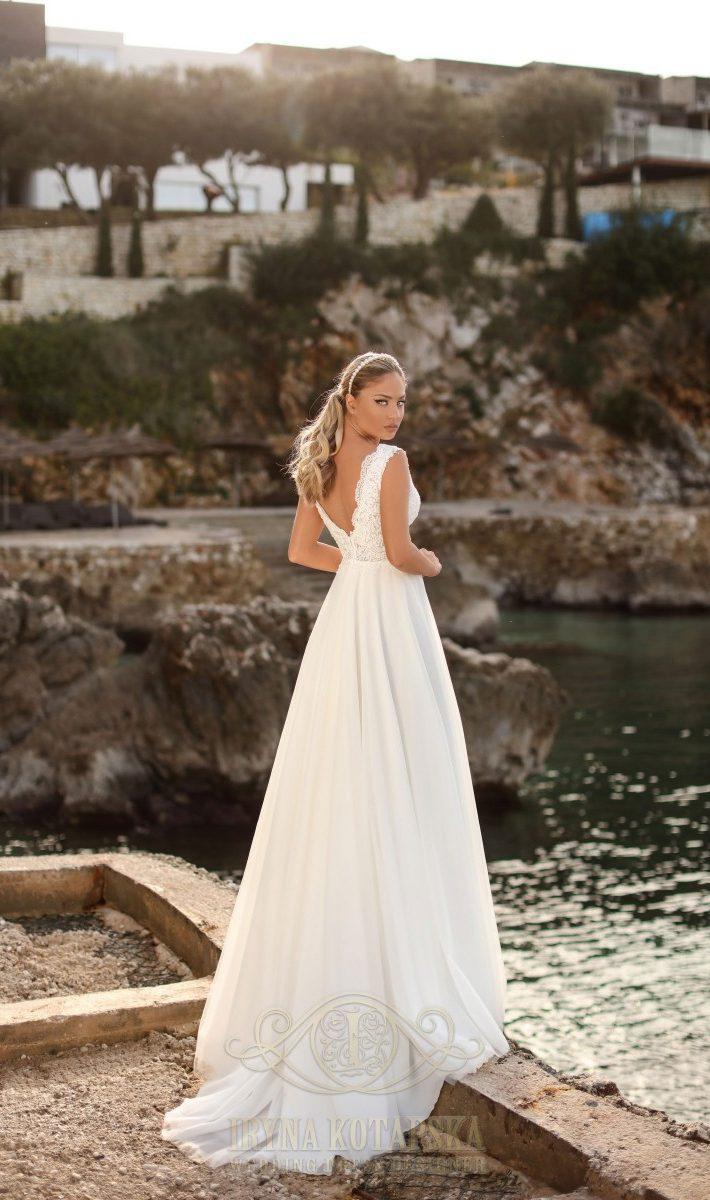 Свадебное платье LV2144