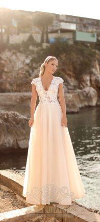 Свадебное платье LV2145
