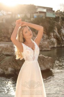 Свадебное платье LV2146