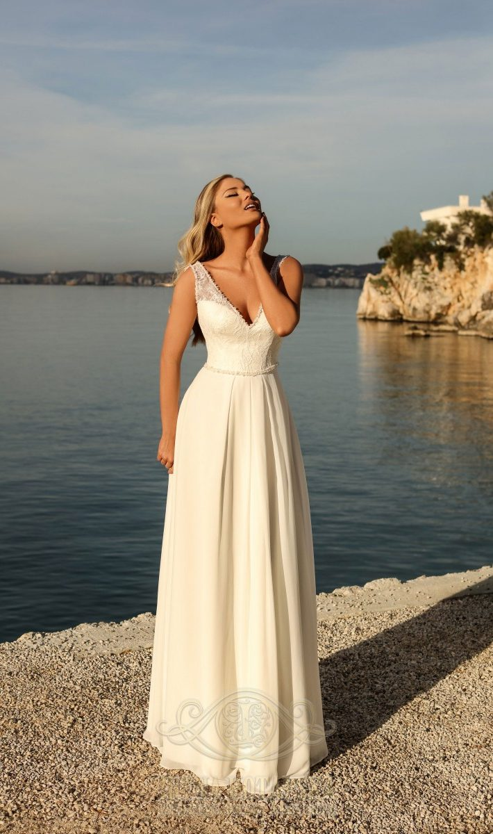 Свадебное платье LV2148