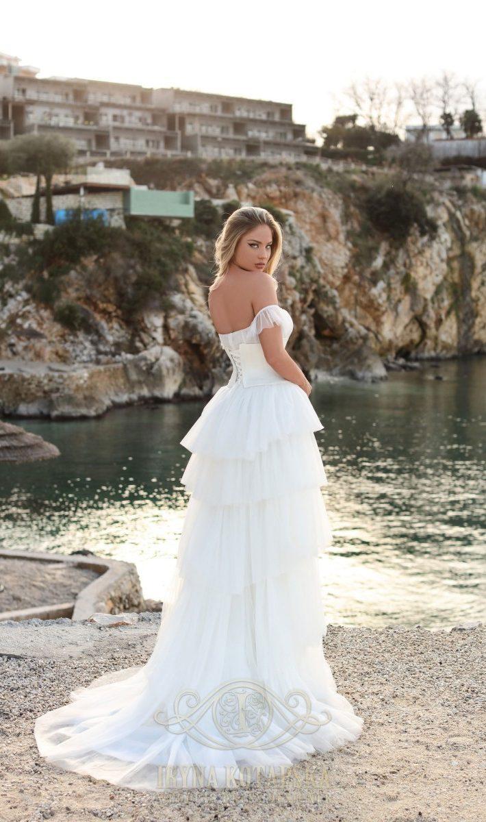 Свадебное платье LV2149