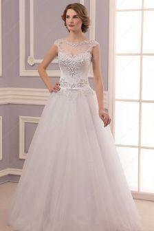Свадебное платье S026LV