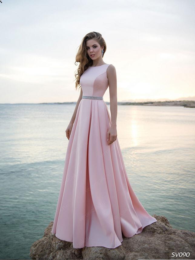 Свадебное платье SV09