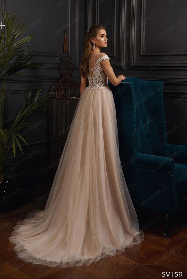 Свадебное платье SV159